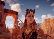 The new Game Plus mode of Horizon Zero Dawn is now available. It brings into the game a harder level of difficulty.
