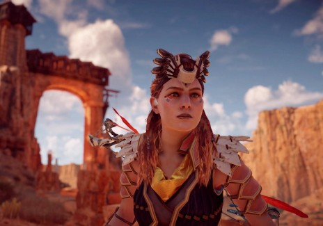 Horizon Zero Dawn New Game Plus Mode Goes Live With Harder Level Of Difficulty
