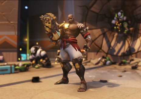 Overwatch Latest News: Blizzard Releases Doomfist Progression Update On PTR