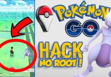 Pokemon GO++ GPS aka Location Hack 1 45 0/0 75 0 Now Live for iOS